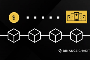This is Where Your Satoshis Go: The Journey of Your Donation with Binance Charity