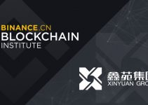 Binance China Blockchain Institute Announces Partnership with Xinyuan Group to Further Global Blockchain Applications in Real Estate
