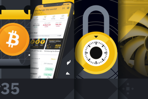 Binance Review, Month 35: A Quarter at a Time