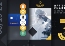 Binance Weekly Report: Countdown to Year 3