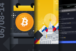 Binance Weekly Report: Welcome Quarterly Futures