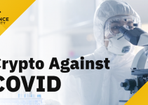 Crypto Against COVID Results: Fighting the Pandemic Worldwide