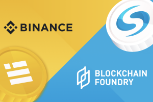 Binance, Blockchain Foundry Work Together for Wider BUSD Access