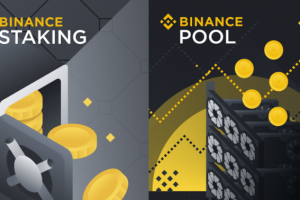 Binance Now Supporting PoS Staking, Operated by Binance Pool