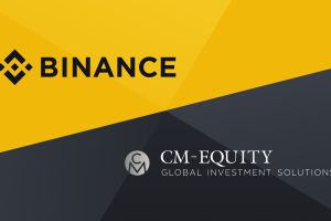 Binance and German Investment Firm CM-Equity Announce Partnership to Expand Crypto Asset Trading Services in Europe