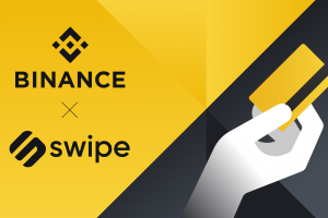 Binance and Swipe Partner to Bridge Crypto and Commerce, Announce Acquisition