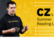 CZ's Summer Reading List – 14 Books You Should Be Reading This Summer