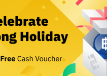 Celebrate Long Holiday, Get Free Cash Vouchers