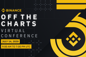"""Coming to You Live on July 14: """"Off the Charts!"""" Virtual Conference"""