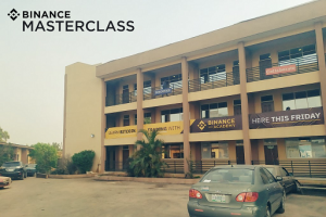 Binance Masterclass: Educating Nigeria and the rest of Africa about Crypto
