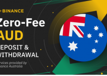 Introducing Our Fiat-to-Crypto Trading Platform for Aussies: Binance Australia