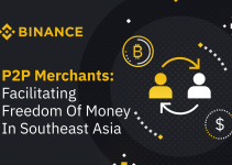 P2P Merchants: Facilitating Freedom of Money in Southeast Asia