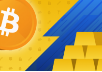Should I Buy Gold or Bitcoin? A Brief Comparison of Intrinsic Traits of BTC vs. XAU
