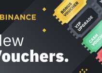 The Ultimate Guide to Binance Vouchers