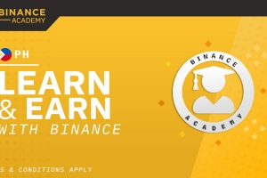Binance Academy PH's Learn and Earn Training Academy – 6 Campaigns for August 2020
