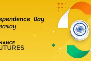 Binance Futures Independence Day Giveaway – $5,000 in BNB Prizes