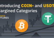 Binance Futures Introduces COIN- and USDT-margined Categories for Futures Contracts
