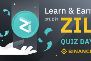 Binance Learn and Earn With ZIL – Recap & Quiz