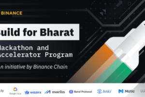 Build for Bharat: DeFi-focused hackathon and accelerator program for India