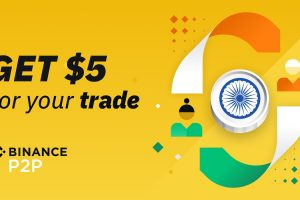 Celebrate Independence, crypto-style. Trade with INR to get cashback vouchers!