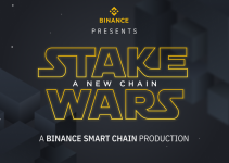 Stake Wars Competition Has Now Concluded