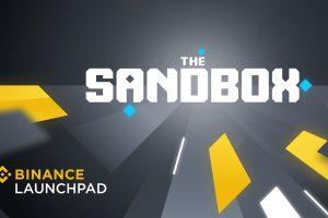 The Sandbox Launching $3M USD Token Raise on Binance Launchpad