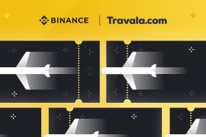 Binance Chain and Travala.com Join Forces to Build a Next-Generation Online Travel Agency