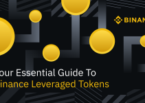 Your Essential Guide To Binance Leveraged Tokens