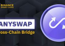 AnySwap – CrossChain DEX on BSC