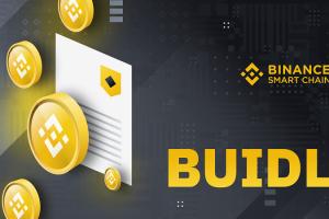 BUIDL Reward Program Updates – November