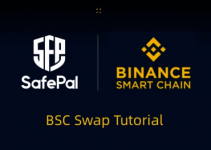SafePal Instant Swap