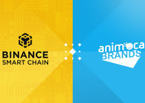 Animoca Brands and Binance Smart Chain announce strategic partnership