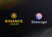 Binance joins Seascape Network to take DeFi Gaming to the Next Level