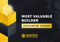 Binance Smart Chain MVB Accelerator Program Open Registration Today