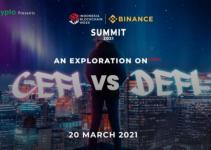 Binance backed Tokocrypto, the first Indonesian DeFi Project on Binance Smart Chain