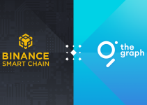 The Graph brings Indexing and Querying to Binance Smart Chain