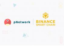 pNetwork BTC bridge now live on the Binance Smart Chain