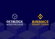 Blockchain Nodes Provider GetBlock Adds Support to Binance Smart Chain
