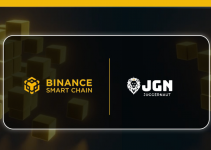 Juggernaut secures investment from $100M fund to build projects on Binance Smart Chain