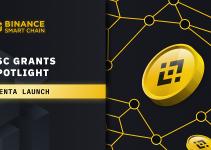 BSC Grants Spotlight: BCTO | PentaLaunch