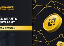 BSC Grants Spotlight: Meta Network (Matataki)