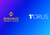 Bringing DeFi and NFT applications to mainstream users on Binance Smart Chain Extension Wallet with Torus Key Infrastructure