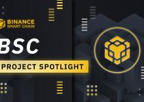 BSC Project Spotlight: CryptoBlades