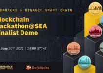 BSC SEA Hackathon Recap: Meet the Winners