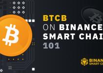 BTCB on Binance Smart Chain 101