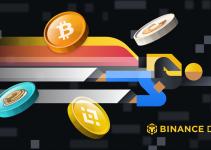 Binance DEX Trade Rush: Become a Market Maker or Affiliate