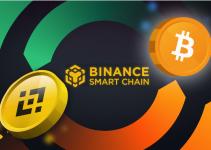 How to buy crypto on Binance Smart Chain