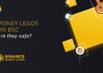 Money Legos on BSC: What Are Money Legos and Are They Safe?
