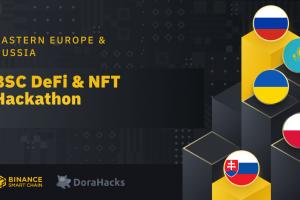 Russia Hackathon Recap: Meet the Winners