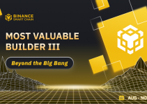 The Most Valuable Builder III and MVB Incubation Program